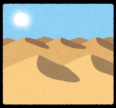 ワイ「鳥取県出身です」馬鹿「あの『砂丘』で有名な…」ワイ「はぁ…やはり『砂丘』になりますか…」