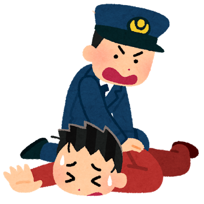 toriosae_taiho_police.png